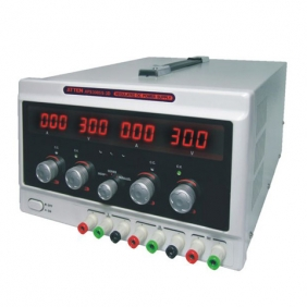 Dual Channel ATTEN APS3005S-3D Regulated DC Power Supply