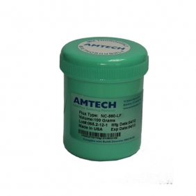 Original AMTECH NC-560-LF No Clean Solder Flux 100g on Sale