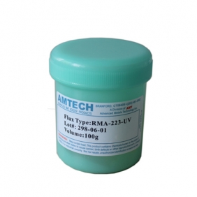 High Copy Amtech RMA-223-UV RMA Soldering Flux 100g