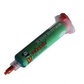 Solder Mask UV Curable Paint 10g for Green PCB