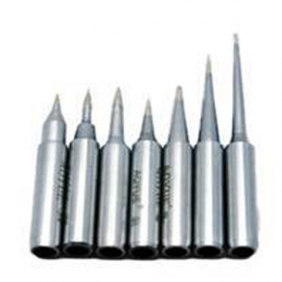 7 Pcs Most Used Lead Free Welding Tips for All Welding Iron