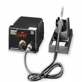GORDAK 938A SMD Soldering Iron Station