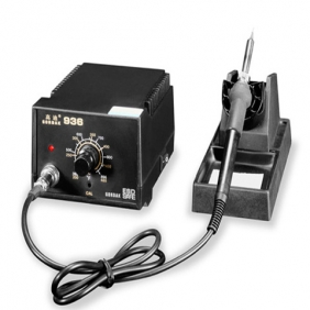 GORDAK 936 Soldering Iron Station for SMD Rework
