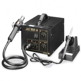 GORDAK 952A Multi-task Soldering Station for SMD Rework