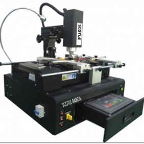 Buy SCOTLE-R480A Hot Air&Infrared BGA Rework Station
