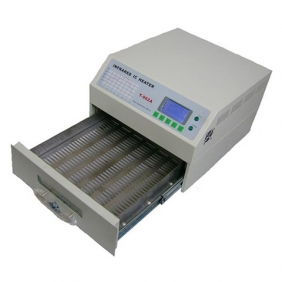 T962A Infrared Reflow Oven IC Heater on Sale