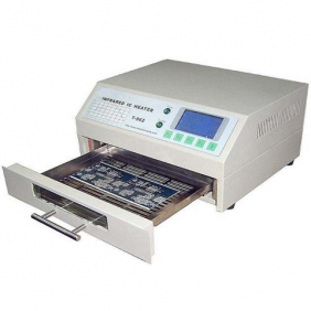 T-962 T962 Infrared IR Reflow Oven/IC Heater on Sale