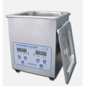 Digital Ultrasonic Cleaner JP-010S 80W 2.0L on Sale