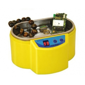 Ultrasonic Cleaner with Dual Power AOYUE 9050