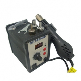 BEST-858D+ Leadfree Hot Air Soldering Station with Single LED Display