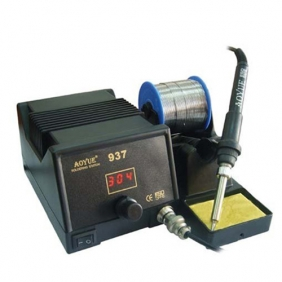 AOYUE 937 Digital Soldering Iron Station for Sale