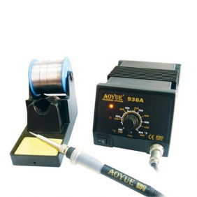 AOYUE 936A SMD Soldering Station Soldering Iron Station