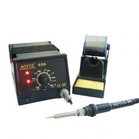 AOYUE 936 Soldering Iron Station for SMD Rework