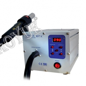 Aoyue 857A++ Hot Air Soldering Station SMT /SMD Rework Station
