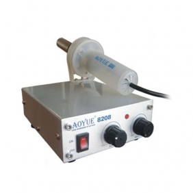 Aoyue 8208 SMD Rework Station Hot Air Soldering Desoldering Station