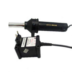 Aoyue 8032 Hand Hold Hot Air Gun for Soldering Desoldering