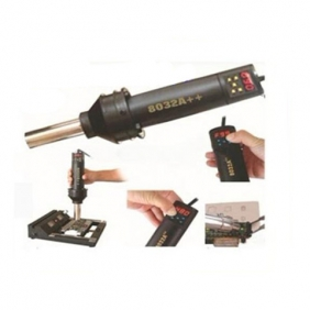 Aoyue 8032A++ Handhold Hot Air Gun for Soldering & Desoldering