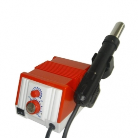 Aoyue 6002 Hot Air Soldering Desoldering Station