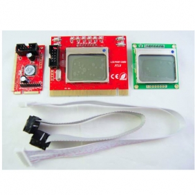PTi8 Debug Diagnostic Card for Laptop & Desktop