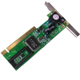 PCI 3 in 1 Motherboard Diagnostic Card/Debug Card for Desktop & Laptop