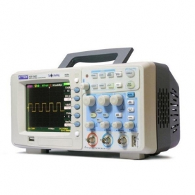 ADS1102C ATTEN Digital Oscilloscope 100MHz 500MSa/s