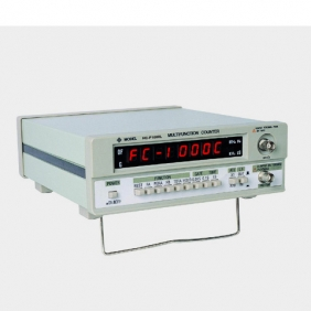 HC-F1000L Frequency Counter Meter Multifunction Counter 1G