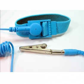 ESD Wrist Strap with Cord