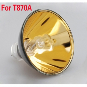 Replacement PUHUI T-870A T870A Lamp Bulb