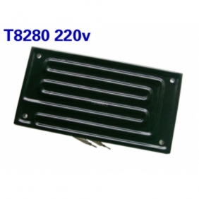 Heating Ceramic Plate for PUHUI T8280 Pre-heater 220V