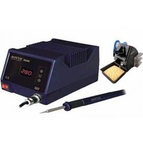 AOYUE 2900 Lead Free Digital Soldering Iron Station