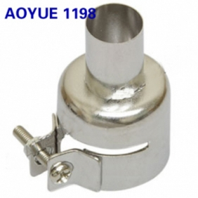 AOYUE Air Nozzle Single φ 12 mm 1198
