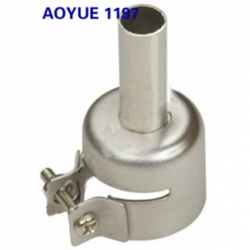AOYUE Air Nozzle Single φ 9 mm 1197
