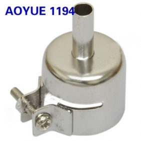 Single φ 6 mm AOYUE Air Nozzle 1194