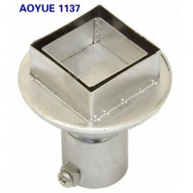 AOYUE Air Nozzle 1137 for PLCC 25x25mm