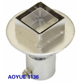 AOYUE Air Nozzle 1136 for PLCC 20x20mm
