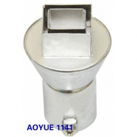 AOYUE 1141 Hot Air Nozzle for PLCC 11.5x14mm