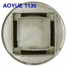 AOYUE Air Nozzle 1135 for PLCC 17.5x17.5mm