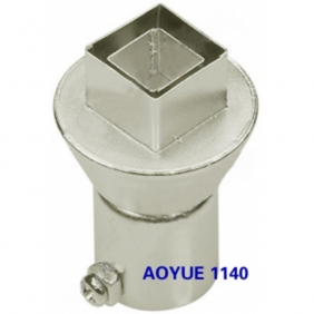 AOYUE 1140 Hot Air Nozzle for PLCC 11.5x11.5mm