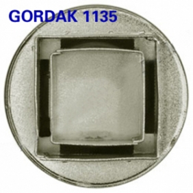 GORDAK 1135 Hot Air Nozzle for PLCC 17.5x17.5mm