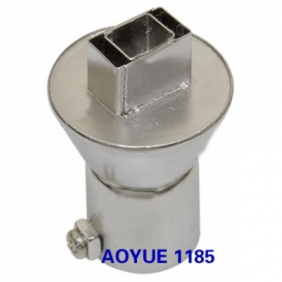 AOYUE 1185 Air Nozzle for TSOP 13x10mm