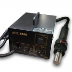 AOYUE 850C Hot Air SMD Rework Station on Sale